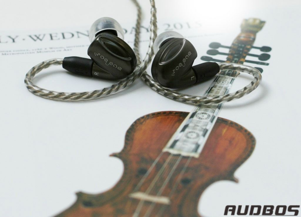#Music is the best way to pass the time and feel pleasant emotions. So, listen to your favorite music with our #AUDBOS #k3 triple driver earphones which is made from excellent #graphene material. Visit https://goo.gl/bQ8e54 and shop now