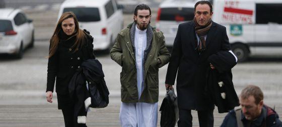 Bélgica Condena A 12 Años Al Líder De Una Red De Captación Yihadista