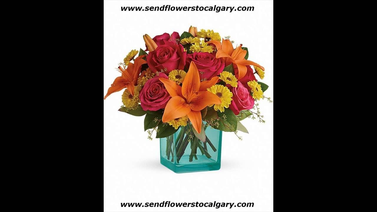 Canada Cheap Flower Delivery Httpscalgaryflowersdelivery
