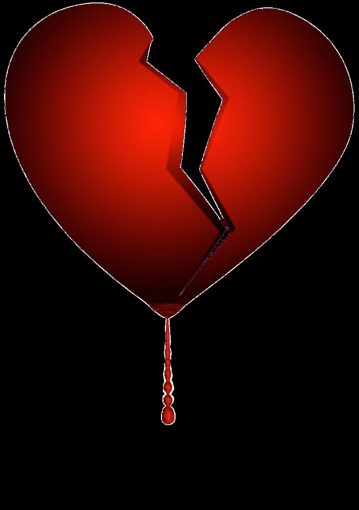 Broken Bleeding Heart Transparent Png Broken Heart Symbol Bleeding Heart Broken Heart Drawings