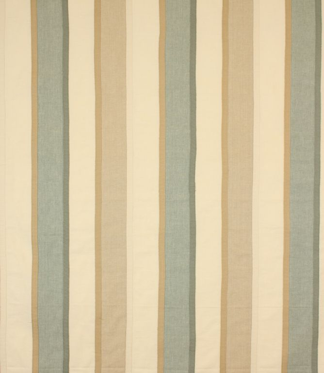 Lovely Shade Of Blue On This Striped Cotton Http Www