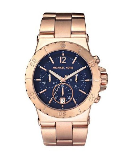 Holiday Watch - Michael Kors