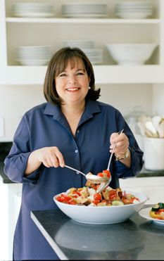 Ina Garten The Barefoot Contessa S Site For Recipes From Her Tv Show