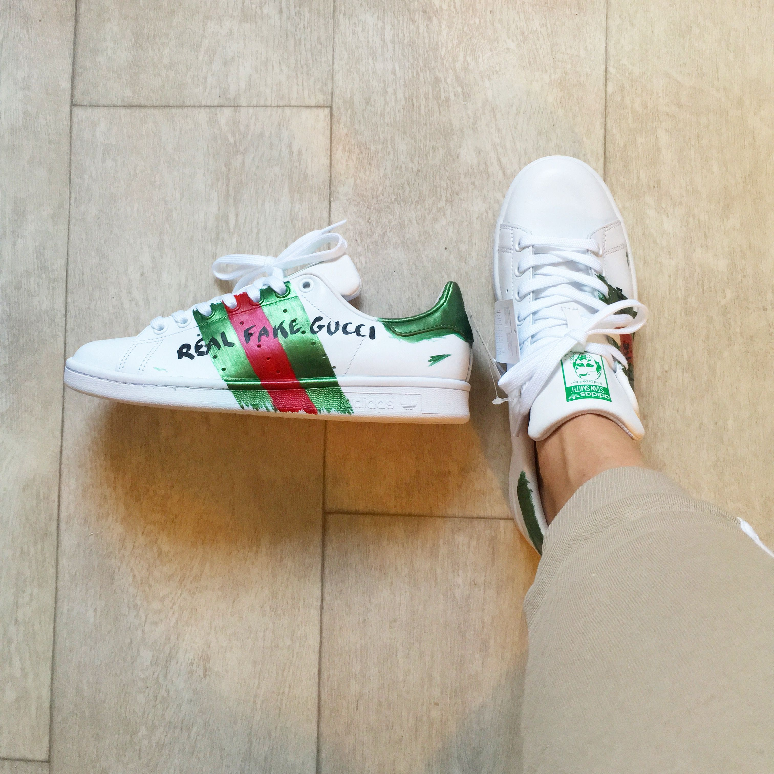 Pin auf Stan Smith Ideas