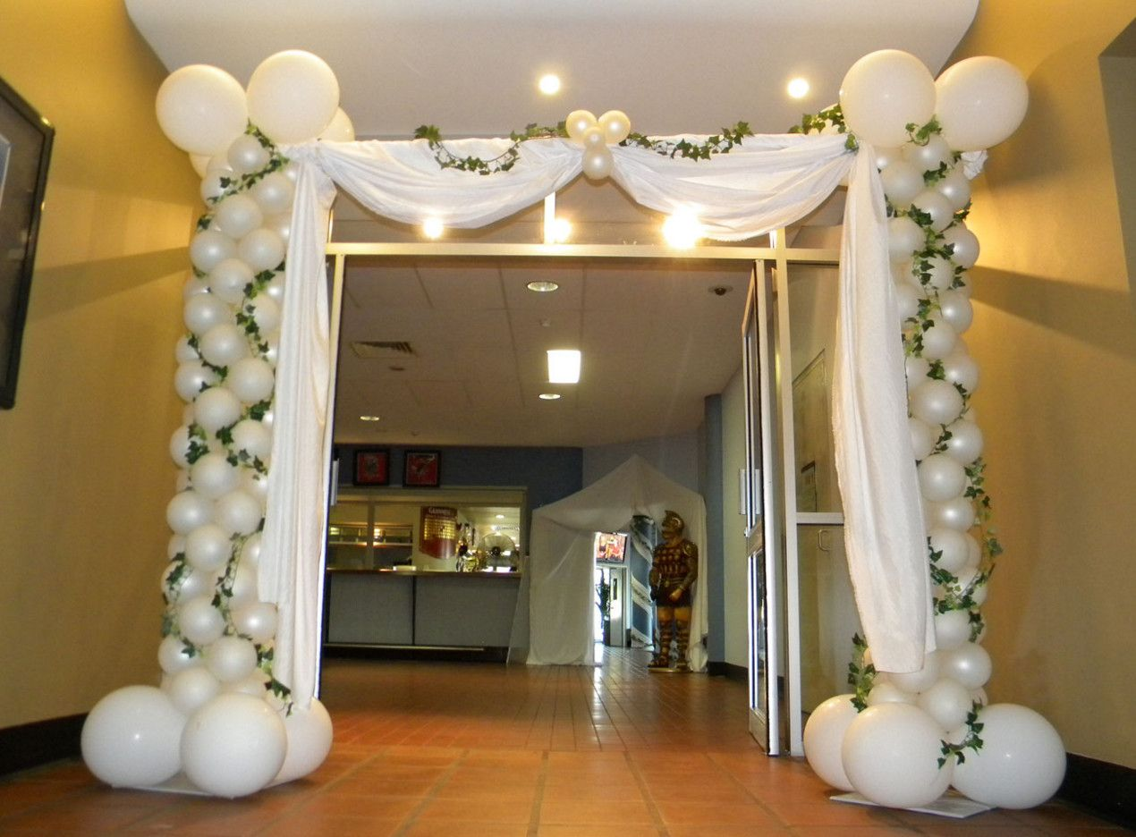 Decorate Greek Themed Party