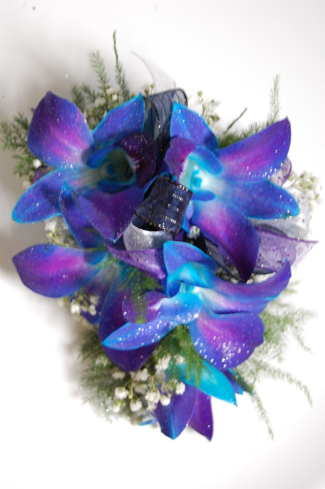 Small purple corsage for prom prom pinterest corsage prom and small purple corsage for prom izmirmasajfo Gallery
