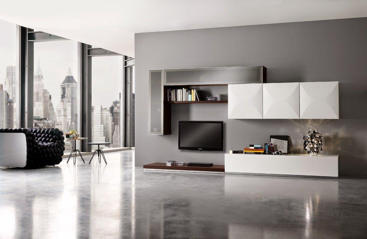 Consigli utili arredare con il grigio e il nero l grigio for Architetti arredatori