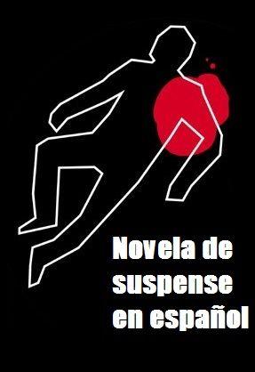 Selección de novelas de suspense de las bibliotecas de Getafe.