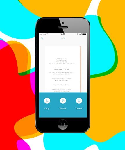 This Scanner App Is Going To Make Life SO Much Easier