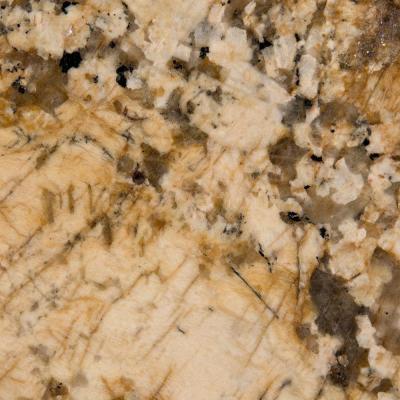 Stonemark Granite 3 In Granite Countertop Sample In Solaris Granite Countertop Countertop