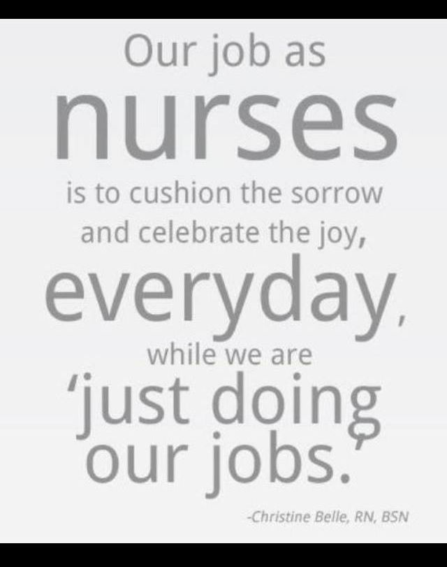 Nursing Quotes 10 Inspirational Thoughts To Live By Love It Like