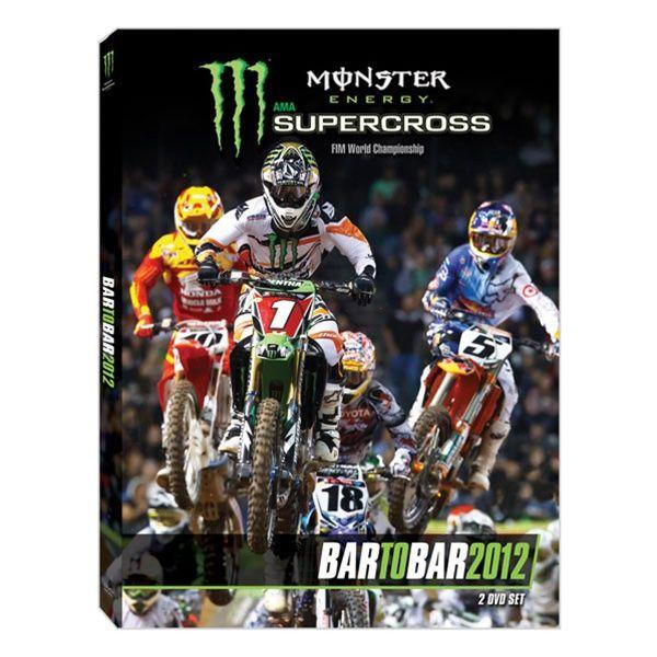 Supercross, Monster Energy Supercross