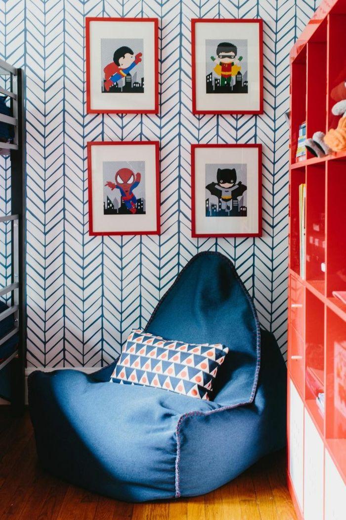 50 moderne Tapete Muster \u2013 funktionelle Möglichkeiten für Innen und - wandgestaltung streifen ideen