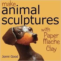 Image result for paper mache techniques
