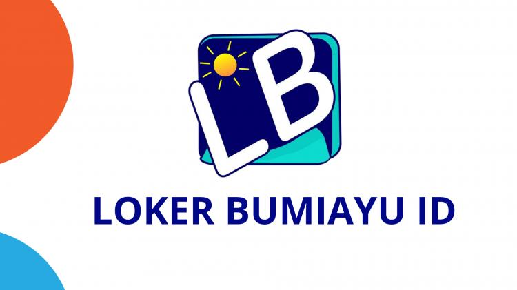 Loker Bumiayu Id Di 2020 Website