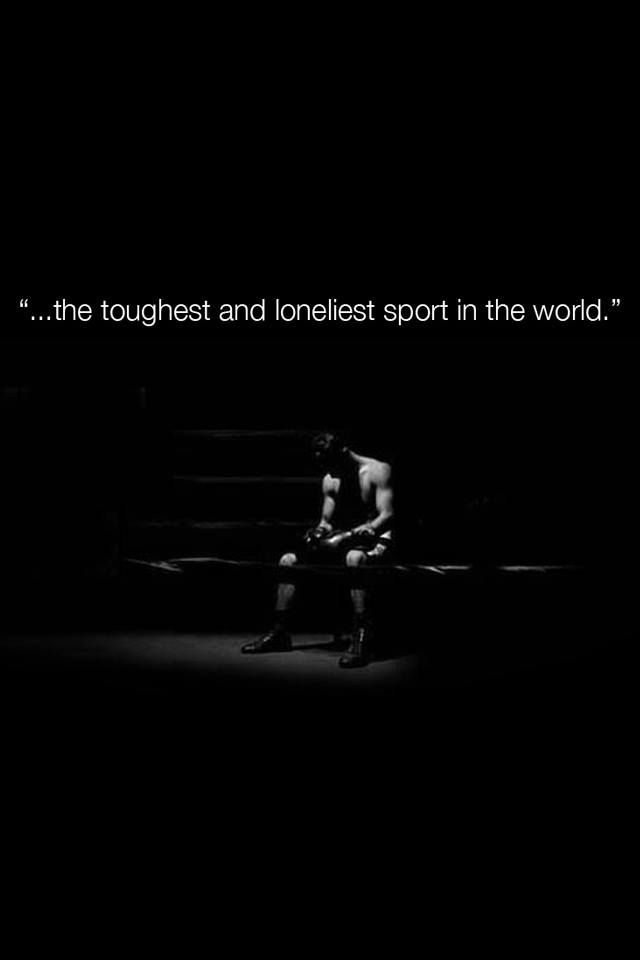 Boxing Tumblr Boxing Quotes Mma Motivation Fighting Quotes