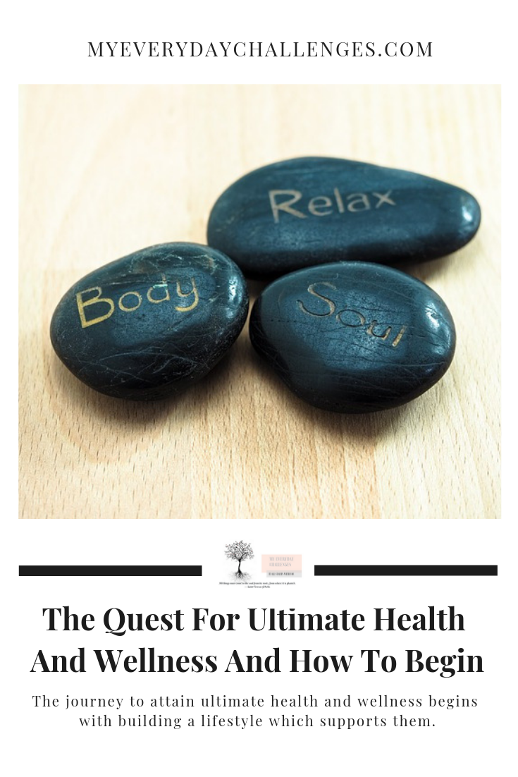Tips To Achieve Health And Wellness Health And Wellness Health Wellness