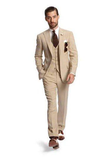 Costume de mariage pour homme : Comment bien le choisir ?