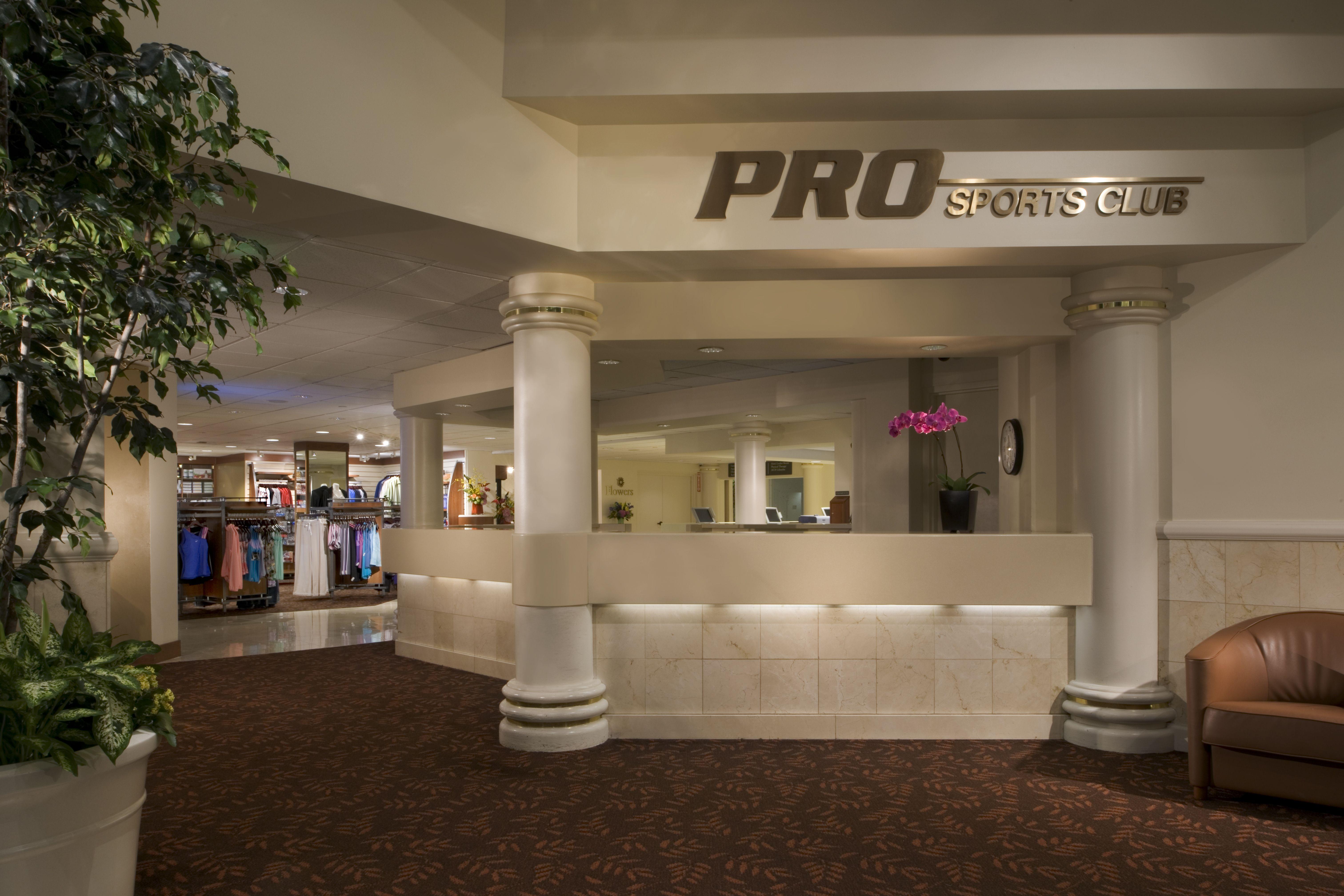 PRO Sports Club in Bellevue