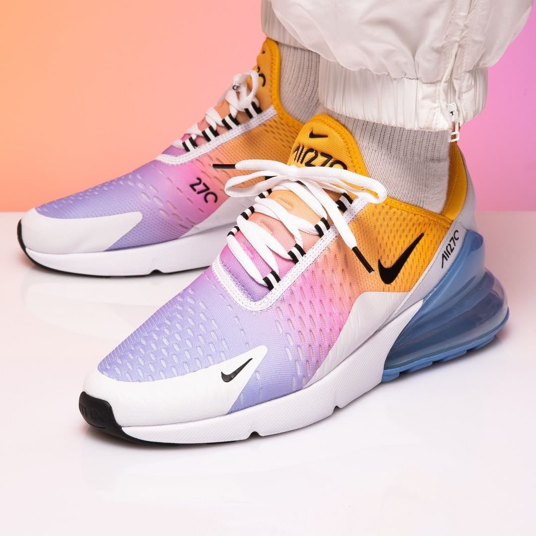 color splash check out the latest @Nike