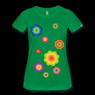 T-Shirts ~ Frauen T-Shirt klassisch ~ limited edition 01