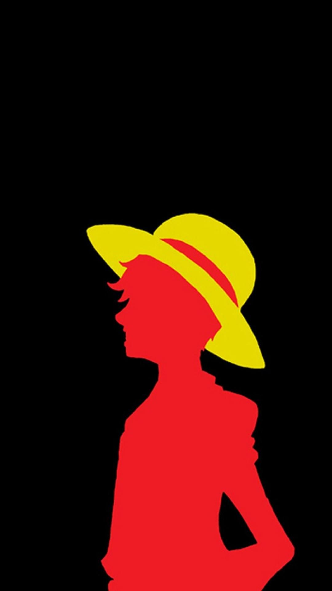 Download Free One Piece Iphone Wallpaper.