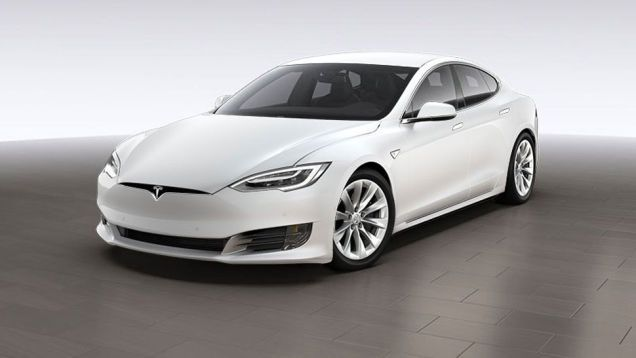Aaa Raises Insurance Rates On Tesla Vehicles Because Repairs Are