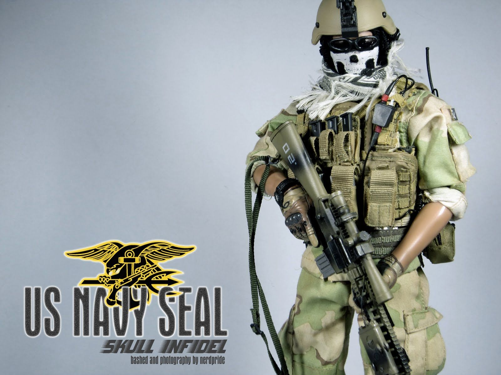 Seal Team 6 Wallpaper