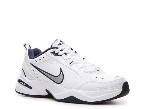 c5fd8082edba Nike Air Monarch IV Cross Training Shoe - Mens