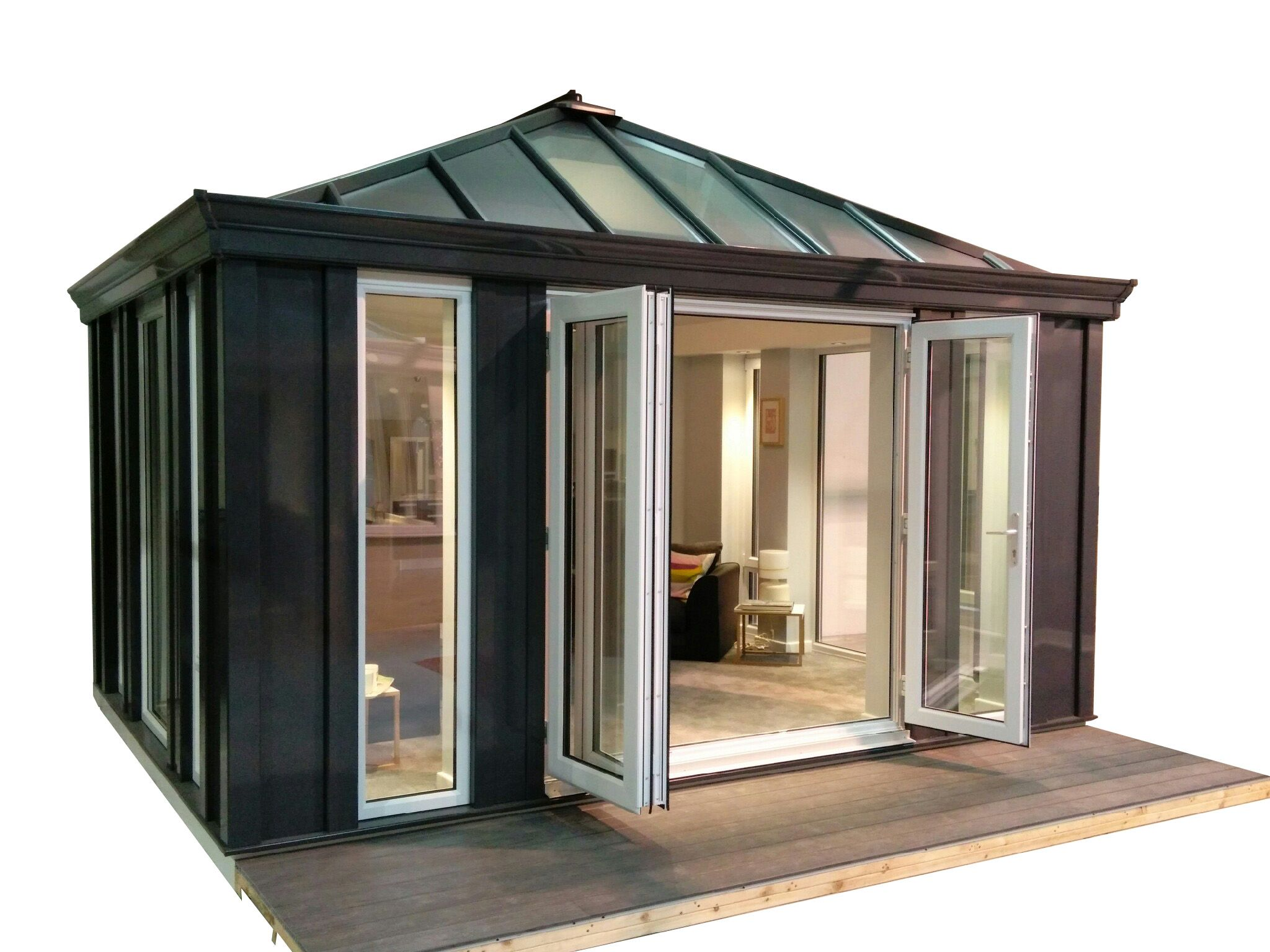 Harlington Extension Ultraframe Extension Collection Conservatory Roof Architecture House Extensions