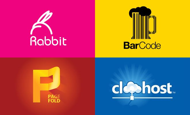 40 brilliant and creative logo design examples from around the world - Creative Logo Design Ideas
