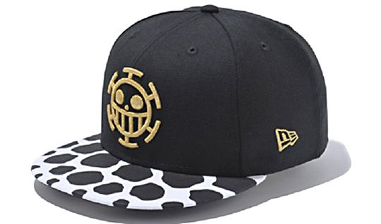 2cee6beb658 One Piece New Era