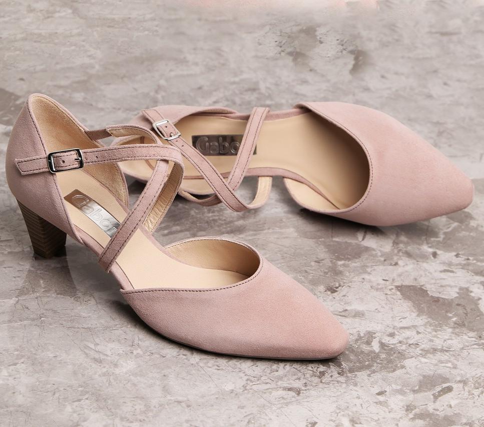 Court shoes, Kitten heels, Shoes
