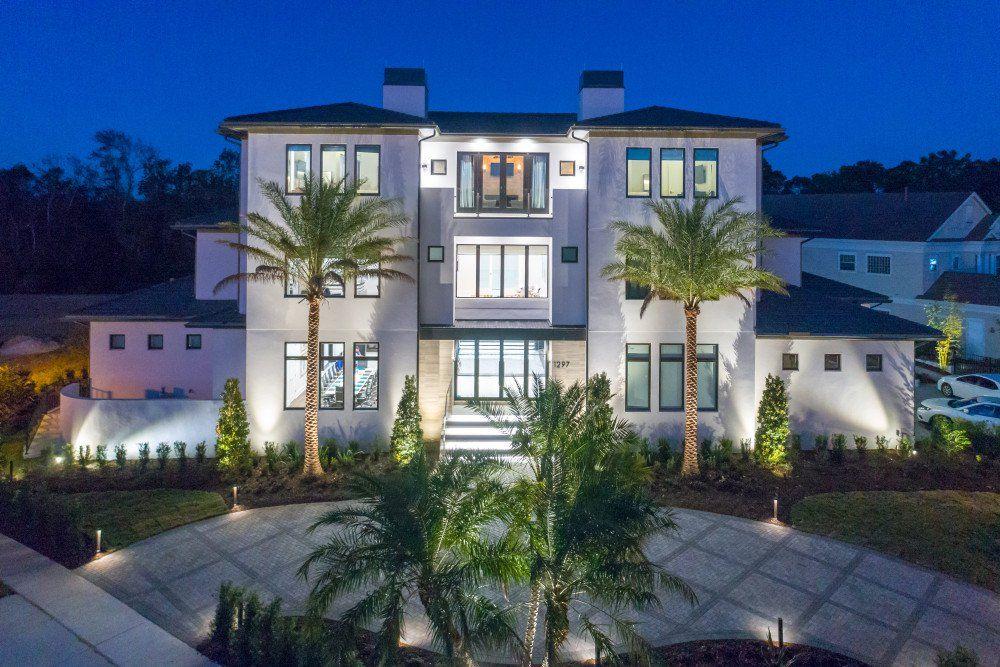 Reunion Resort 15000 15 Bedroom Villa In Florida Top Villas Florida Villas Orlando Rentals Vacation Resorts