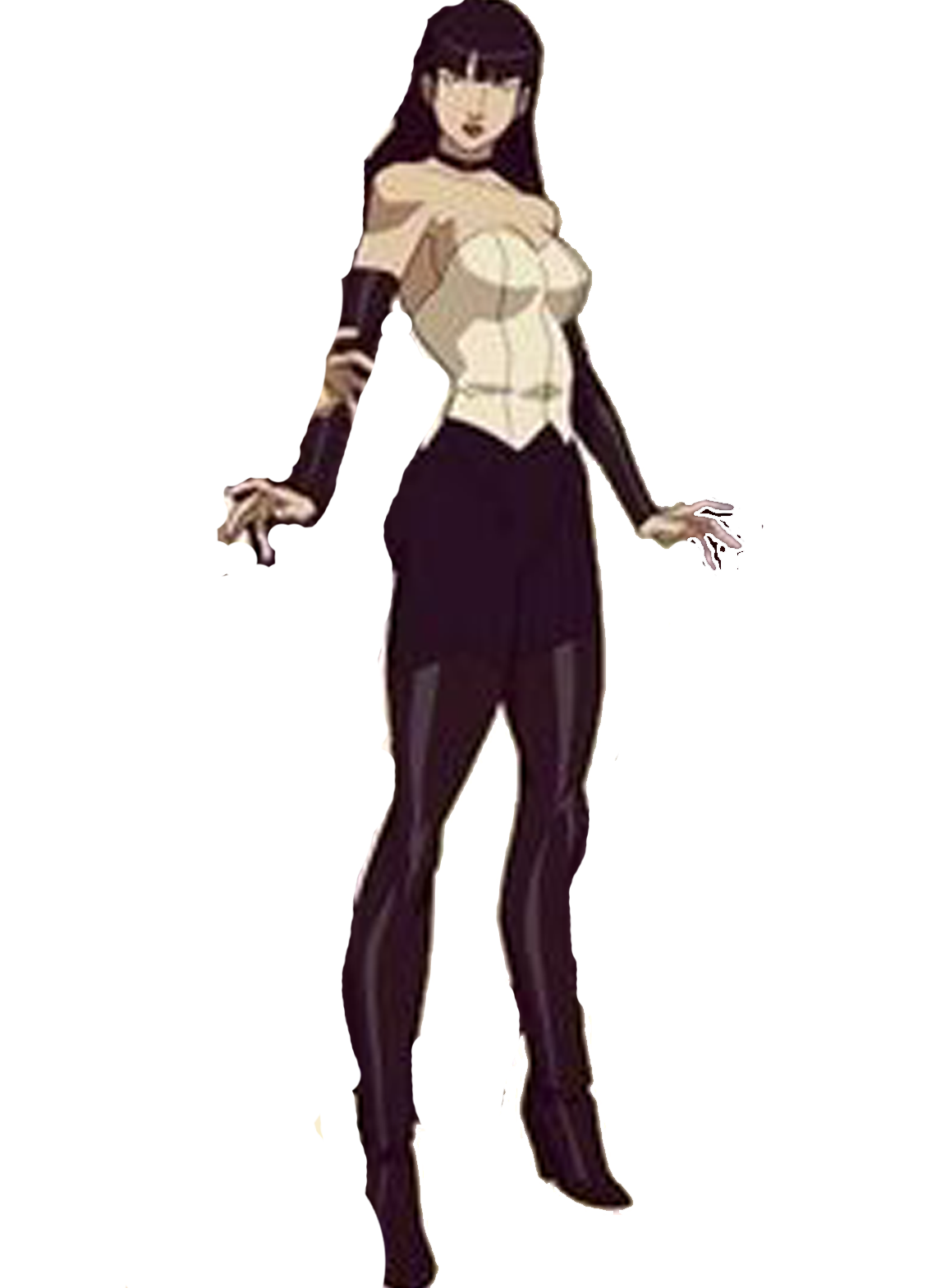 zatanna young justice toy - HD1140×1568