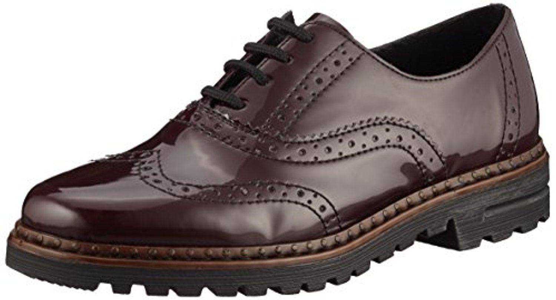Chaussures Rieker Brogues tUwvyMV