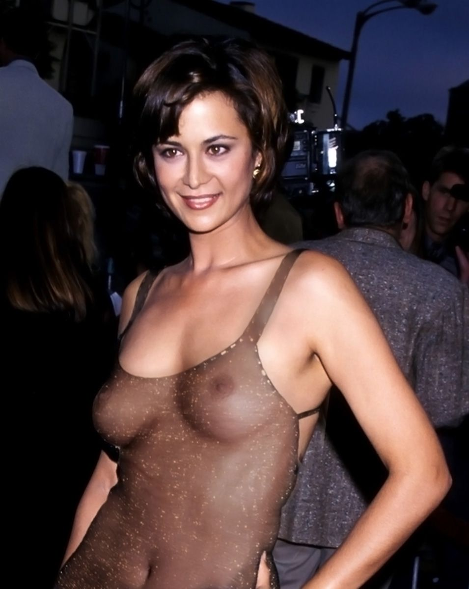 Catherine Bell Nude Photos Found - You Gotta See Em!