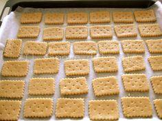 biscotti allo sciroppo d'acero con farina di farro