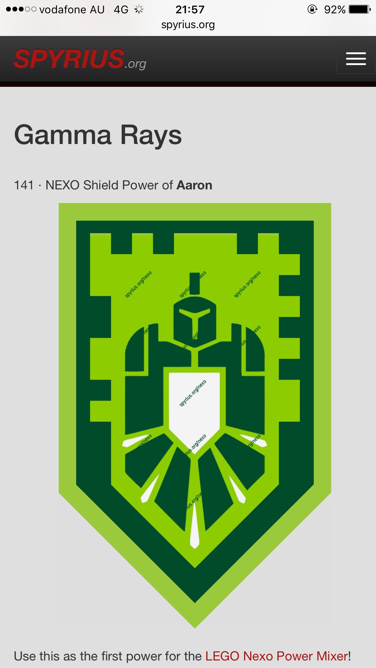Pin By Piotr Gorajski On Nexo Knight Shields Nexo Knights Shields Knight Shield Little Brothers