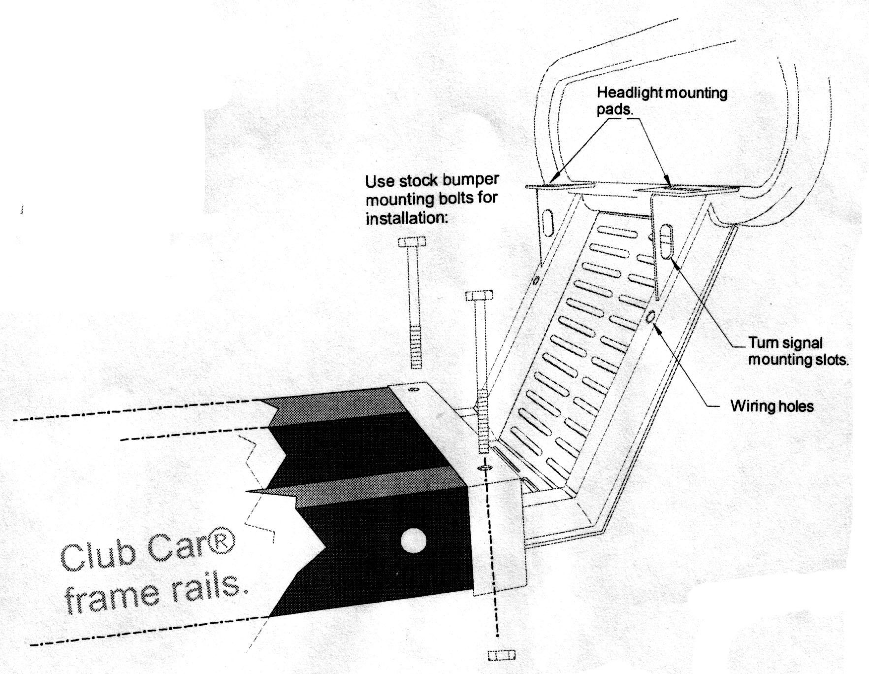 Unique Wiring Diagram 2007 Club Car Precedent | Car frames ...