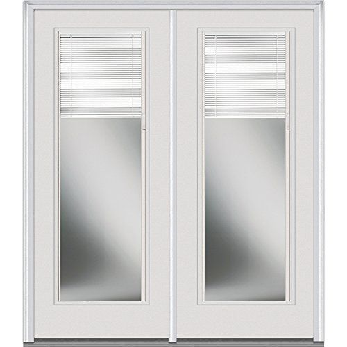 National Door Company Z001653L Prehung In-Swing Entry Door Left Hand Glass  sc 1 st  Pinterest & National Door Company Z001653L Prehung In-Swing Entry Door Left ...