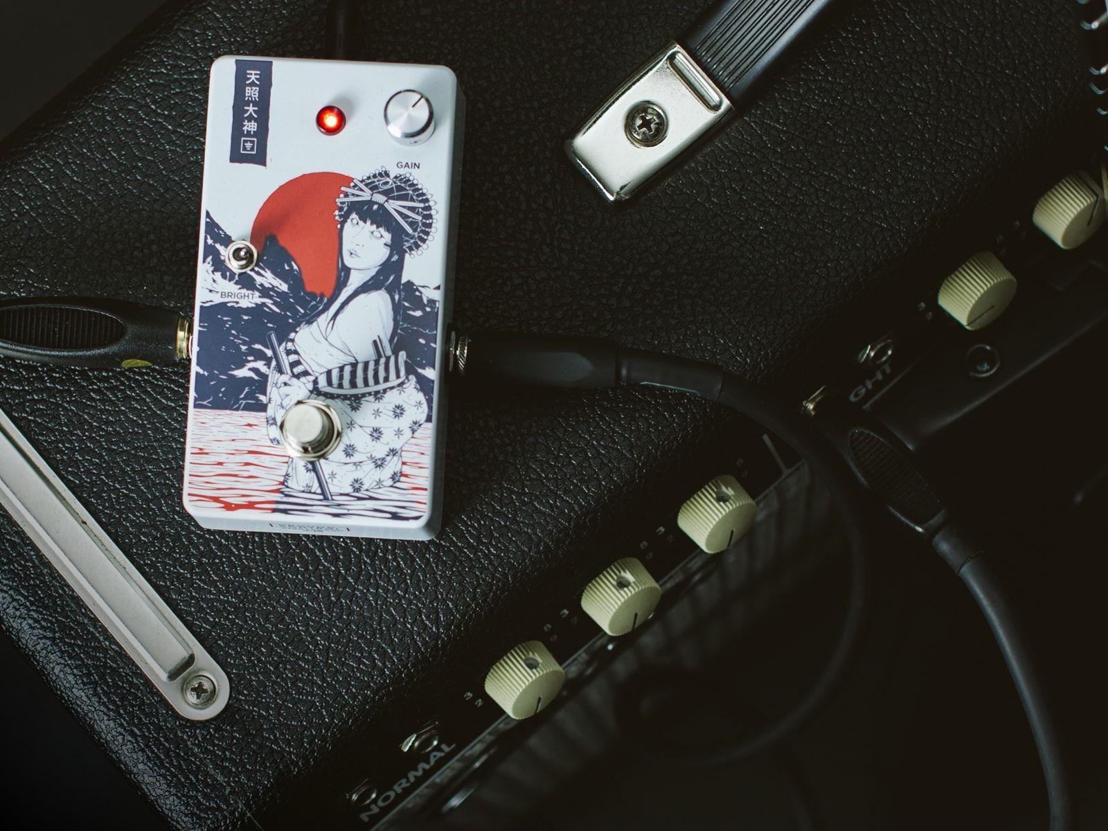 State of the stomp: A guitar pedal primer #guitarpedals