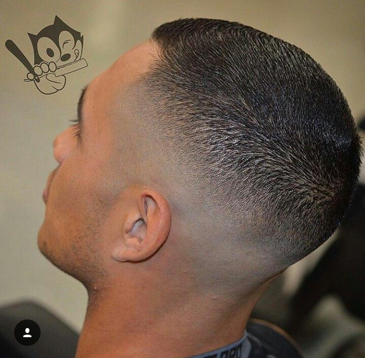 Zero Fade Short On Top Haircuts In 2019 Hair Cuts Hair Fade