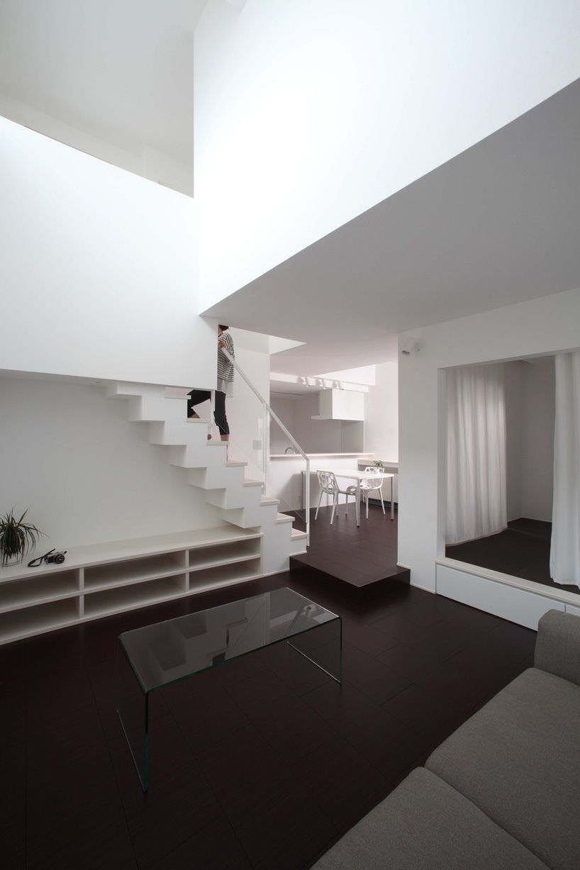 Alts design office omihachiman house