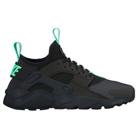 Girls' Grade School Nike Air Huarache Run Ultra Running Shoes