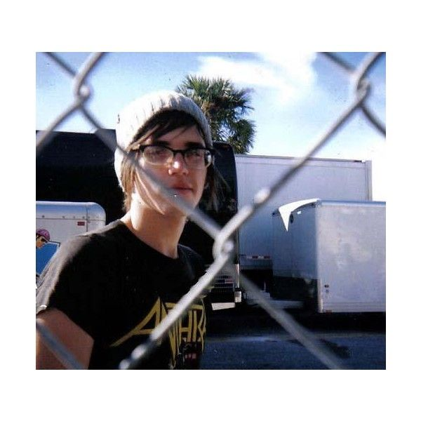 MIKEY WAY<3 found on Polyvore