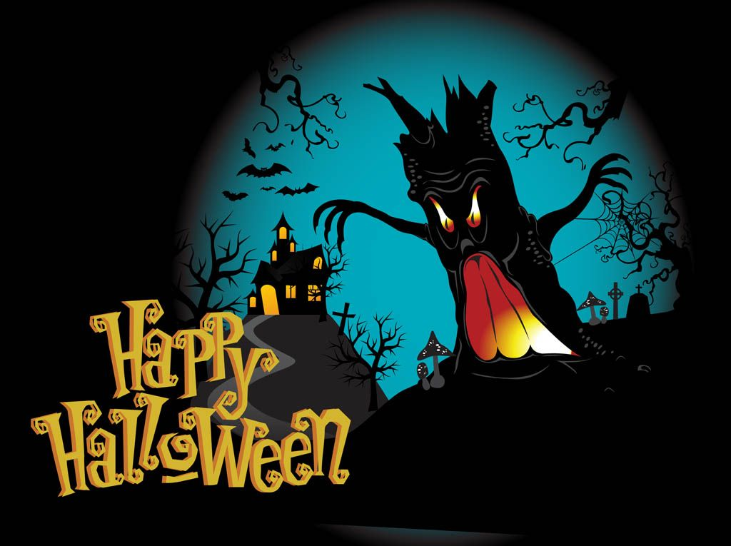Latest Happy Halloween Images Halloween Pinterest Happy - halloween backdrop