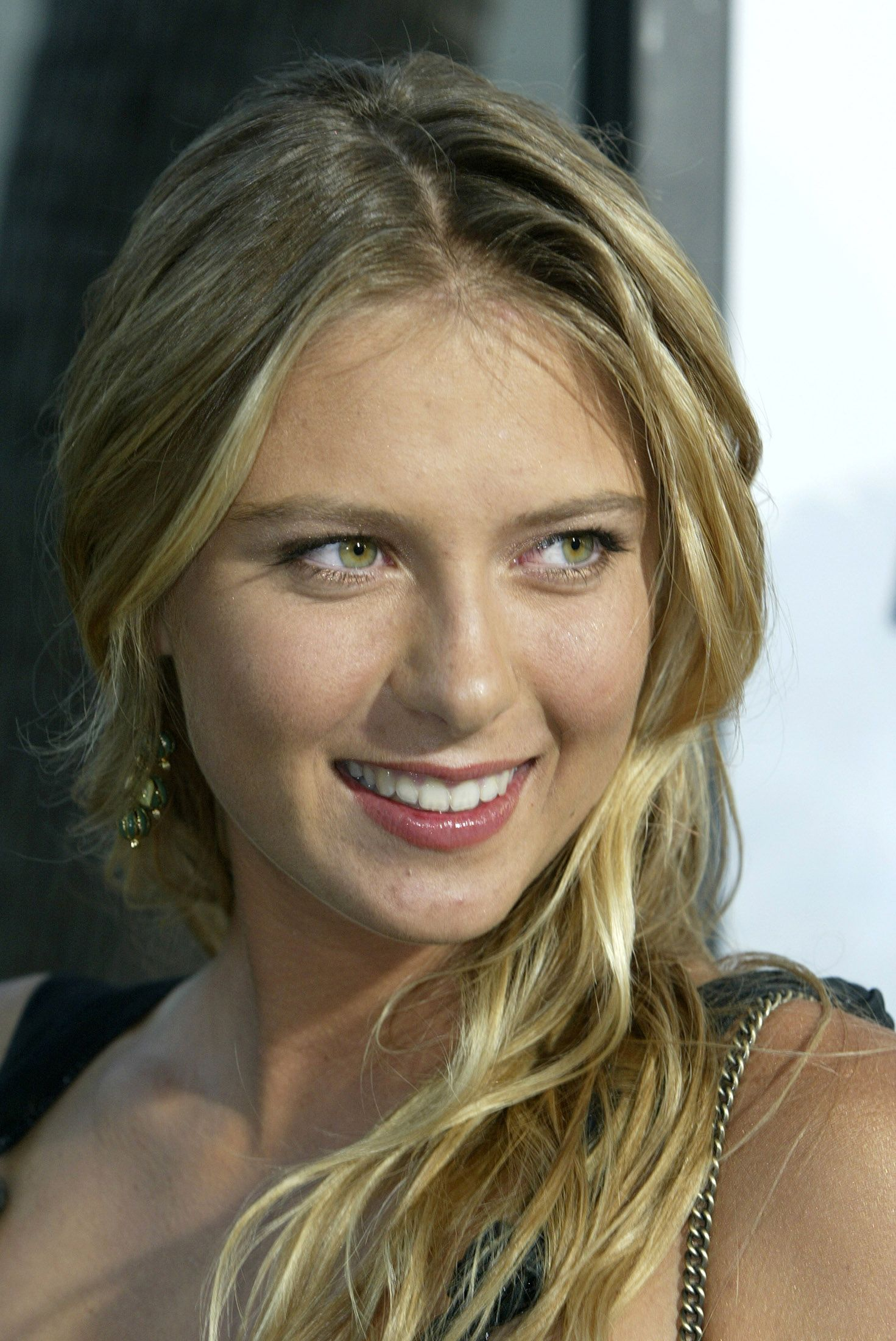 Is a cute Maria Sharapova naked (18 photo), Pussy, Cleavage, Feet, butt 2015