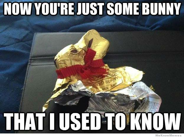 12 Funniest Easter Memes Funny Easter Memes Happy Easter Meme Happy Easter Funny