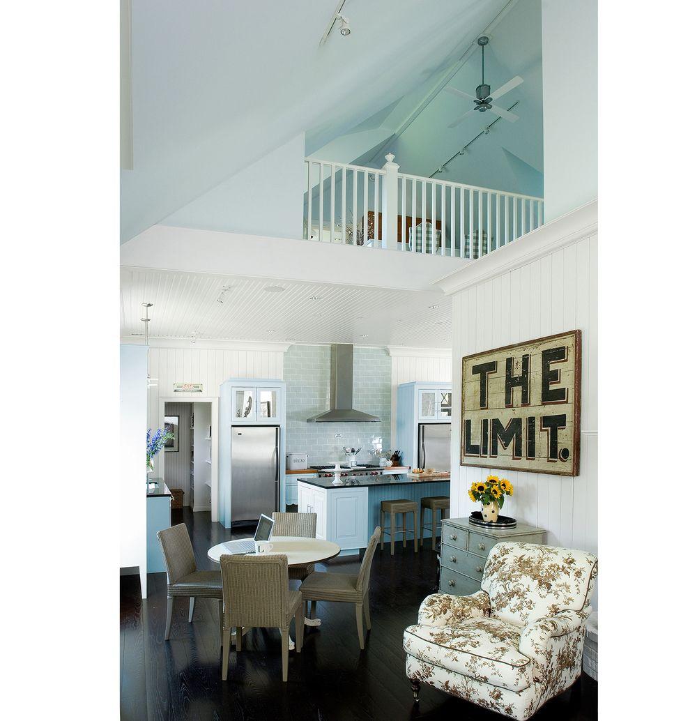 Hurlbutt Designs featured in Maine Home Design.   Maine Family House ...